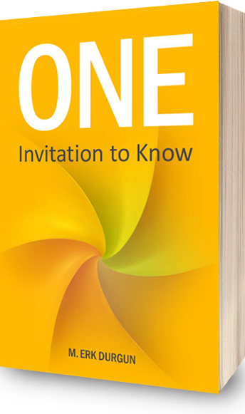 ONE: Invitation to Know, book cover